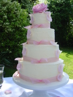 Planet wedding cheap cake london bargain affordable low cost