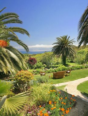 Huertas Las Terraces - great value honeymoon destination, Tarifa Spain