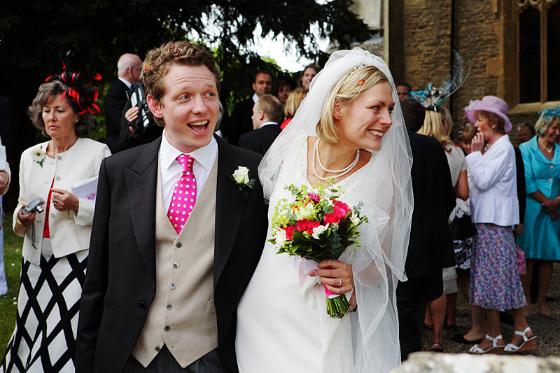 Save money with The Chief Bridesmaid- Real Bride Groom Cotswolds